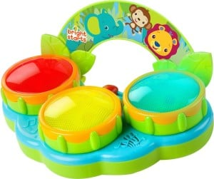 Musical Drum Set for Babies and Toddlers