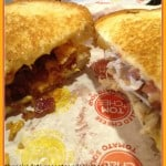 Our Visit to Tom and Chee