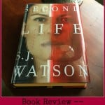 Book review second life by sj watson