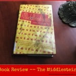 Book Review -- The Middlesteins