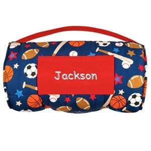 personalized-sports-kindergarten-nap-mat