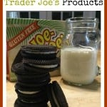Reviews of gluten free trader joes products