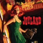 Book Review Joyland by Stephen King