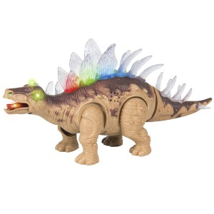 Kids Walking and moving Dinosaur Toys