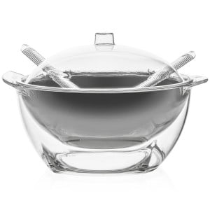 Stainless Steel salad and pasta Serving Bowl