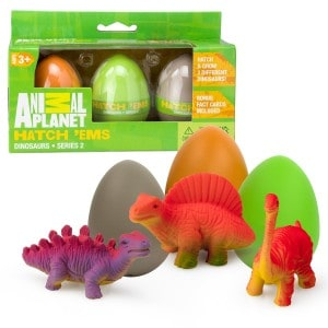 Dinosaur egg Toy that hatches
