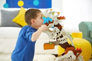 review-of-imaginext-ultra-t-rex-dinosaur-toy