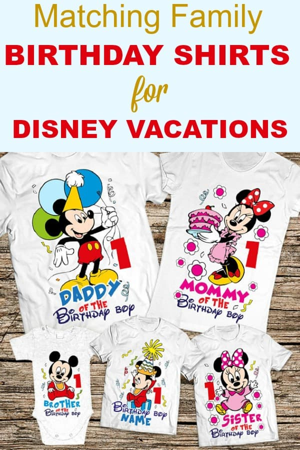 Please Check Your Inbo Youll Be Hearing From Me Shortly Best Family Birthday Disney Shirts