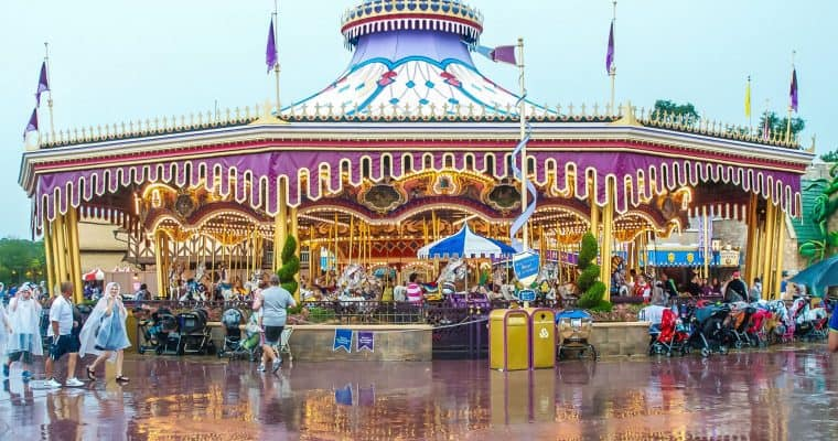 9 Underrated Disney World Rides (With the Shortest Lines!)