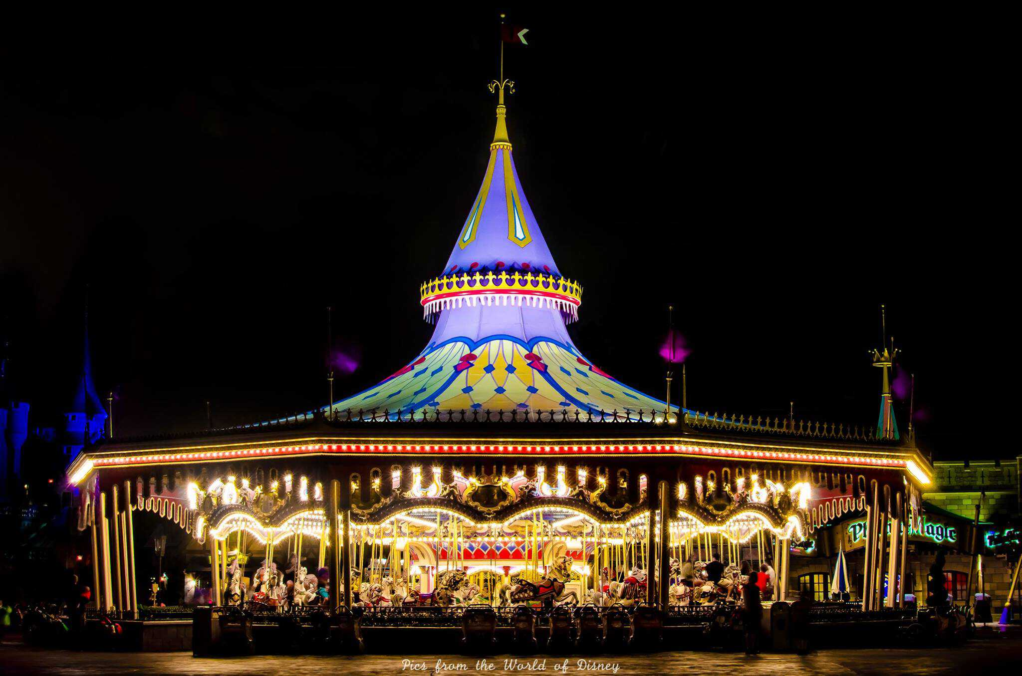 The Best Tips for Walt Disney World with Toddlers