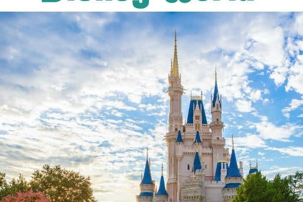 13 Ways to Save Money at Disney World