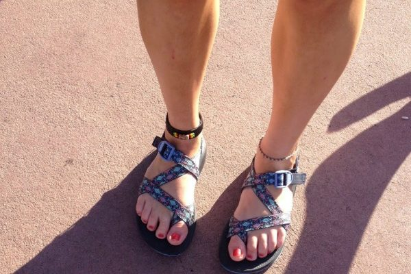 The Best Shoes to Wear to Disney World: Sandals, Sneakers, and Walking Shoes