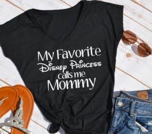 Etsy Gift for Disney Moms