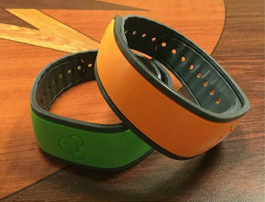 Are Magic Bands needed for FastPass