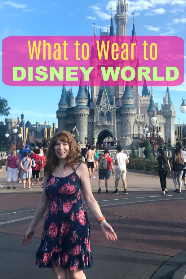 d1637073fb76 What to Wear to Disney World  Cute Outfits and Accessories (April 2019)