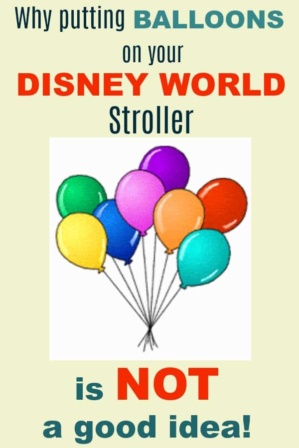 Can you bring your own stroller to Disney World? Do Disney strollers have storage? Can you fit a double stroller on Disney buses? Get all your stroller questions answered here! Includes Disney World stroller policy and how to decorate your stroller at Disney World