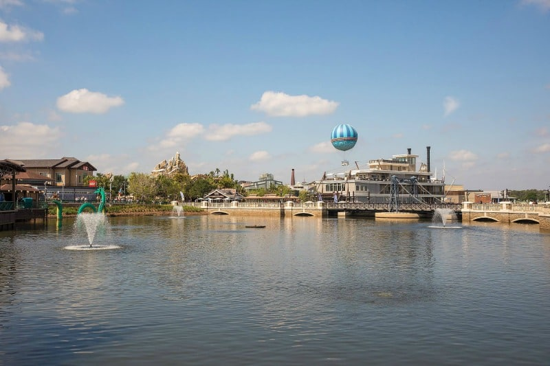 Disney Springs Tips and Tricks