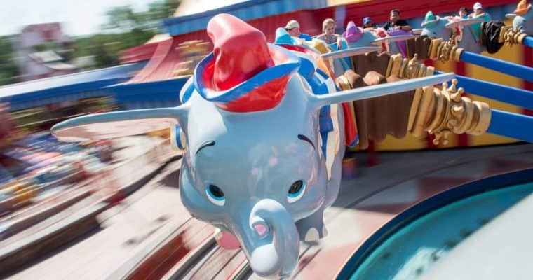 Best Magic Kingdom Rides and Attractions