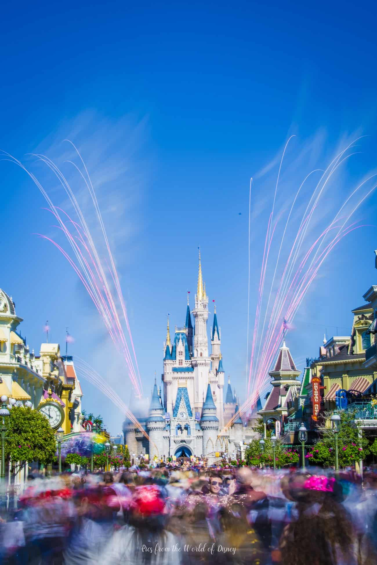 Disney World Packing List with Free Printable