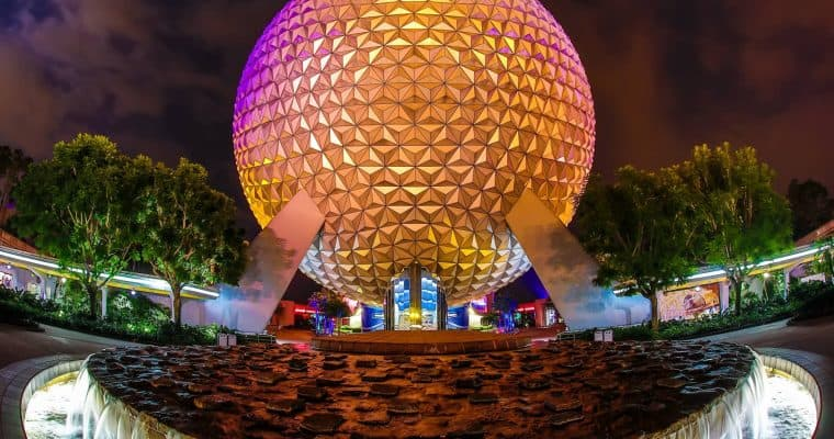 Best Epcot Rides and Attractions Guide