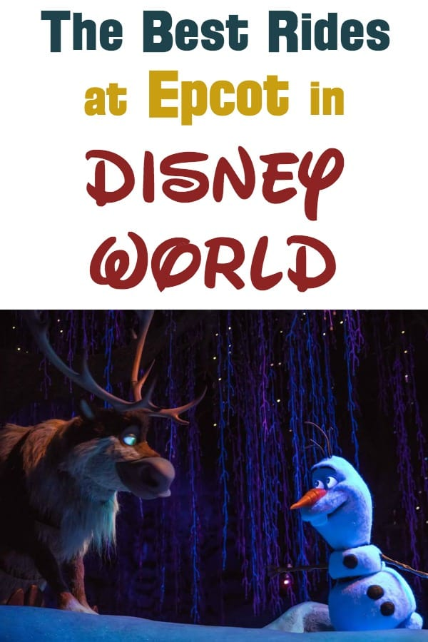 Is Frozen Ever After worth it? What rides should I Fastpass at Epcot? When is Ratatouille opening in Epcot? Is Spaceship Earth closed? What Epcot rides could I skip? Find out everything you need to know in this guide to the best Epcot rides and attractions