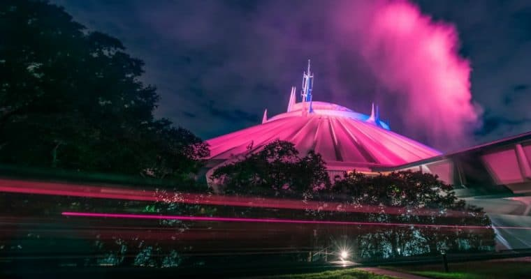 Space Mountain: Height Requirements, Fun Facts, and More