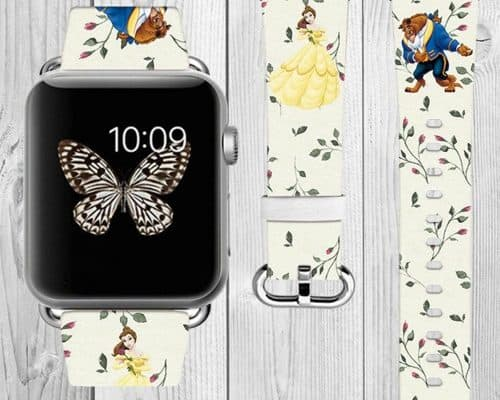 Disney Apple Watch Bands: Dooney and Bourke, Mickey Mouse, & More