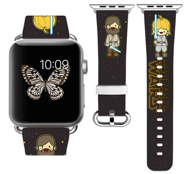 Star Wars Apple Watch Band