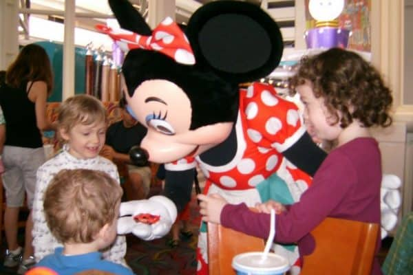 3 Better Alternatives to Chef Mickey