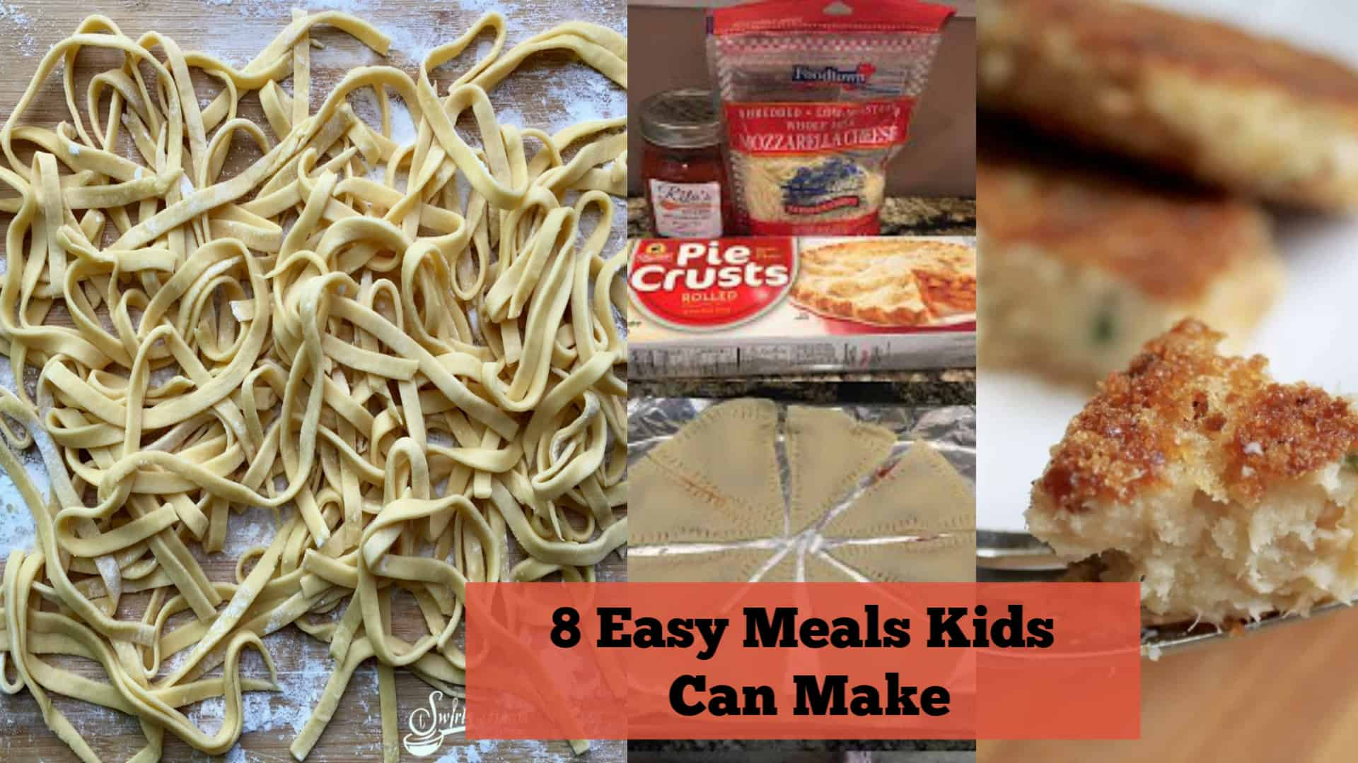 8 Easy Dinner Recipes Kids Can Make